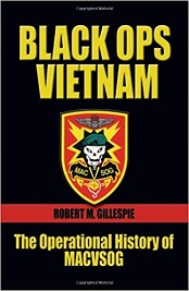 Black Ops Vietnam Book Cover