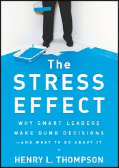The Stress Effect Book Cover