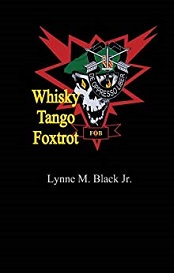 Whiskey Tango Foxtrot Book Cover